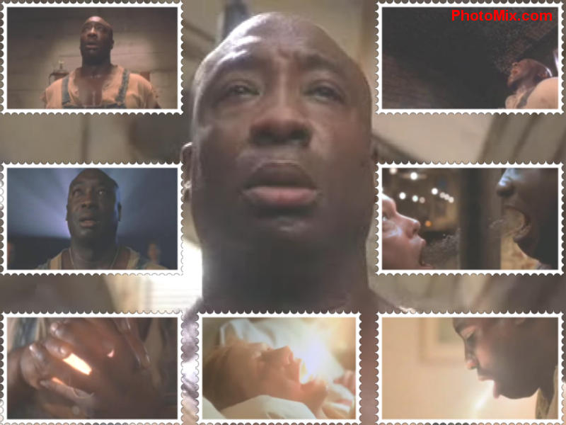 The Green Mile (1999) (Eng)(NL sub) LD
